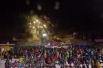 Ski Bromont: 50 ans en lumière – L'illumination de la montagne