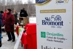 Célébrons le temps des sucres et la Saint-Patrick - L'Érablière Brunelle, Bromont